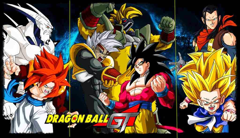 Download dragon ball gt new version on ppsspp android with.